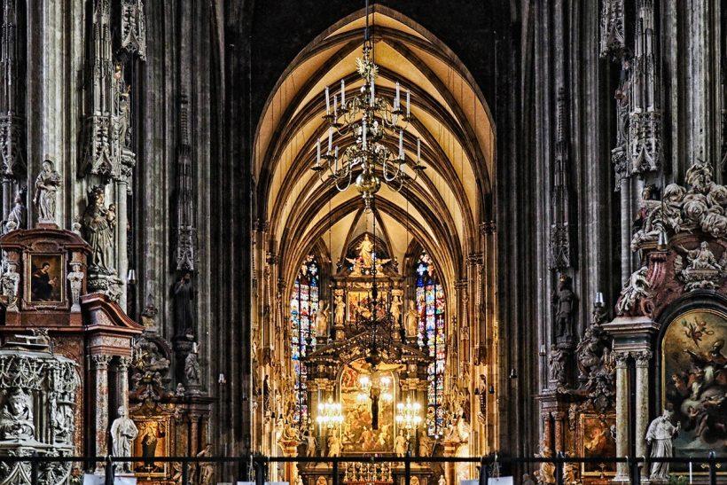 Hisa Potovanj Avstrija Dunaj 011 Stefanova Katedrala