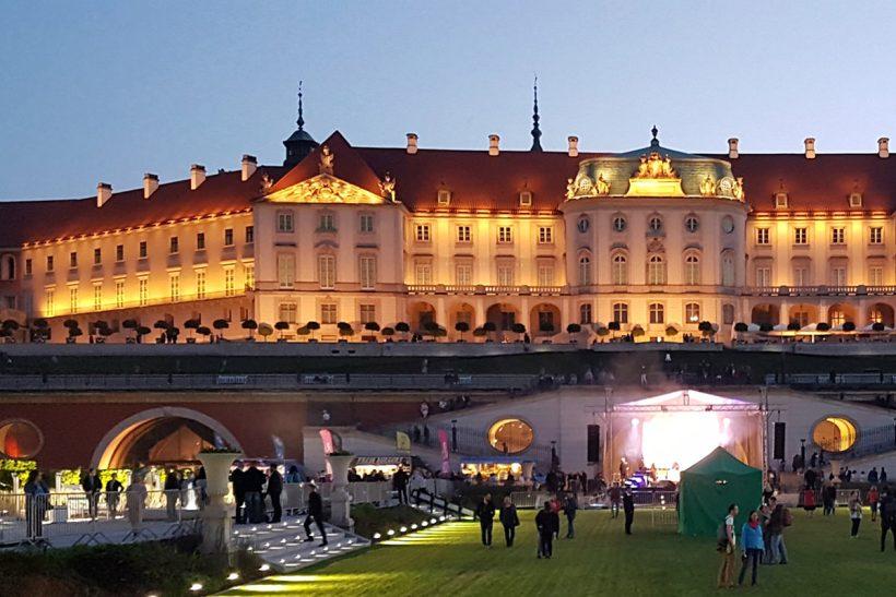 Hisa Potovanj Poljska Varsava 015