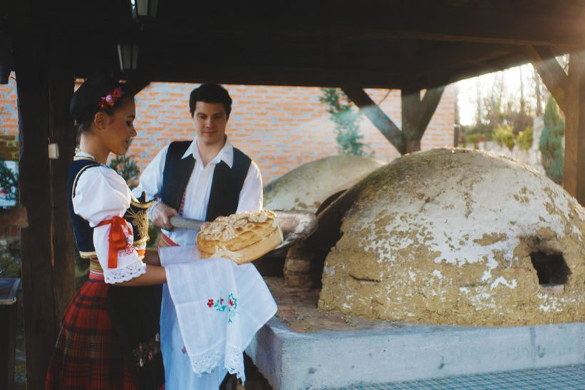 Hisa Potovanj Srbija 03 Hrana Gostoljubje