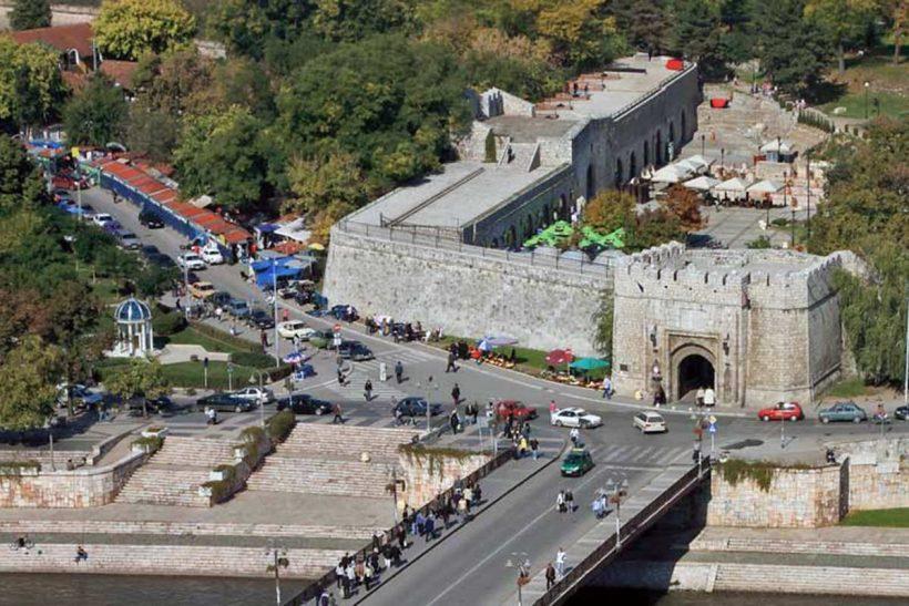 Hisa Potovanj Srbija Vinska Pot Starih Rimljanov 29 Niš Trdnjava