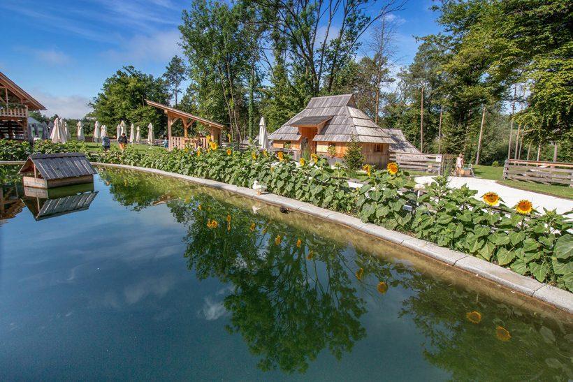 Hisa Potovanj Vikend Odklop Slovenia Eco Resort 02