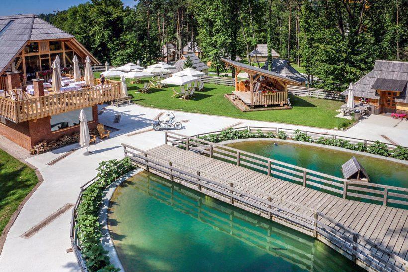 Hisa Potovanj Vikend Odklop Slovenia Eco Resort 03