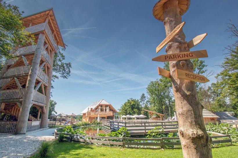 Hisa Potovanj Vikend Odklop Slovenia Eco Resort 05