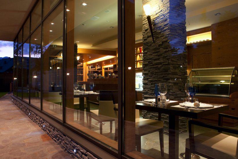 5 Hisa Potovanj Bohinj ECO Hotel